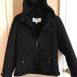 Heavy Black Jacket